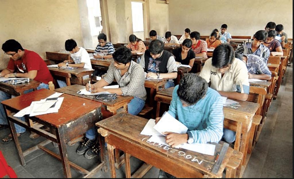 Bihar Bord: सीसीटीवी कैमरे की निगरानी में होगी मैट्रिक की परीक्षा, 500 परीक्षार्थी पर एक वीडियोग्राफर होंगे तैनात