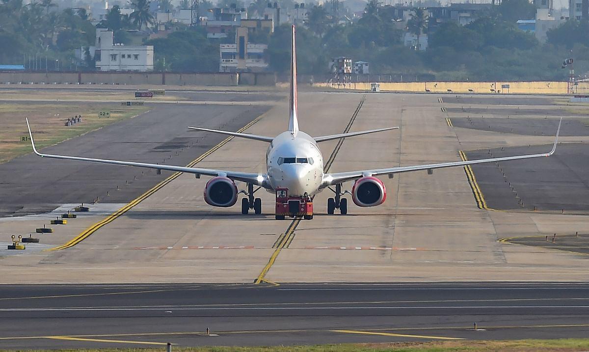 Patna Airport पर बाल बाल बचे 72 यात्री, Vistara Flight के इंजन से पक्षी टकराया, विमान की इमरजेंसी लैंडिंग