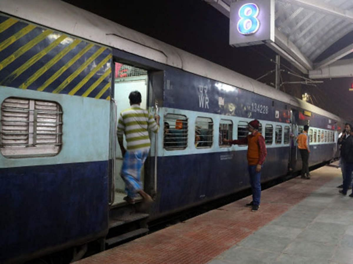 Indian Railways / IRCTC / Train News : अप्रैल तक सहरसा से दरभंगा चलेगी ट्रेन, अब सुविधा के साथ समय की होगी बचत
