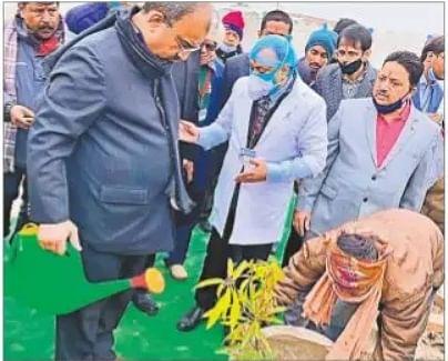 नये संयंत्र में शुरू हुआ पटना में मेडिकल कचरे का निबटारा, पुराने संयंत्र की जगह बनेगा मेडिकल कॉलेज का नया भवन