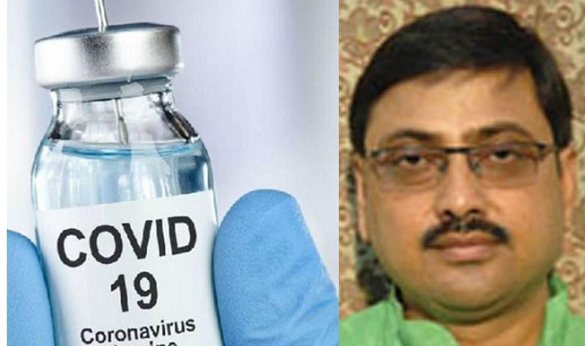 West Bengal Corona Vaccine News: कोरोना वैक्सीनेशन सूची में अलीपुरदुआर के विधायक सौरभ चक्रवर्ती के नाम पर विवाद, टीएमसी नेता ने दी सफाई