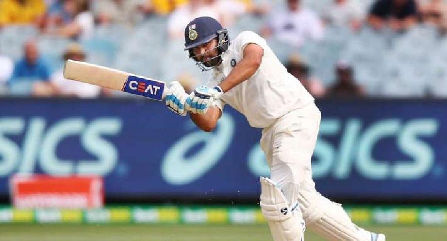 IND vs AUS: रोहित शर्मा ने की भारतीय गेंदबाजों की जमकर तारीफ, अपने शॉट पर दी यह सफाई