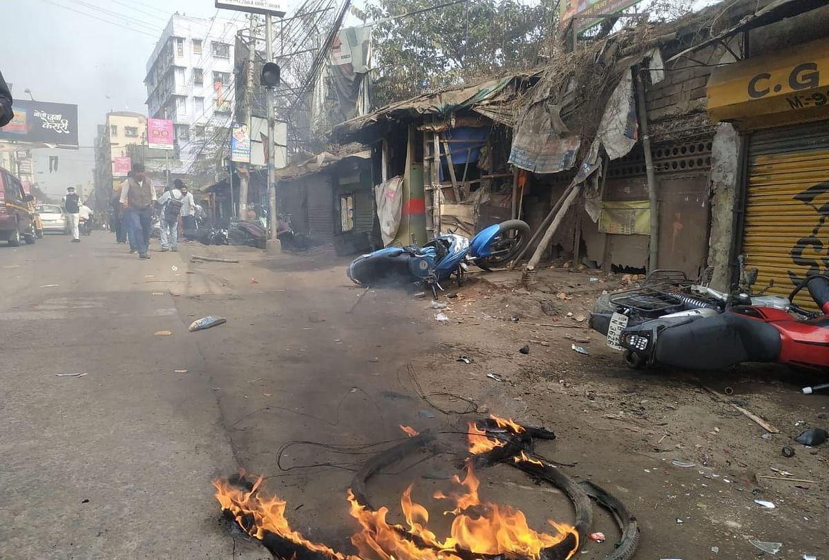 पराक्रम एवं देशनायक दिवस पर तृणमूल-भाजपा में संघर्ष, गोलीबारी में एक की मौत, सड़क जाम