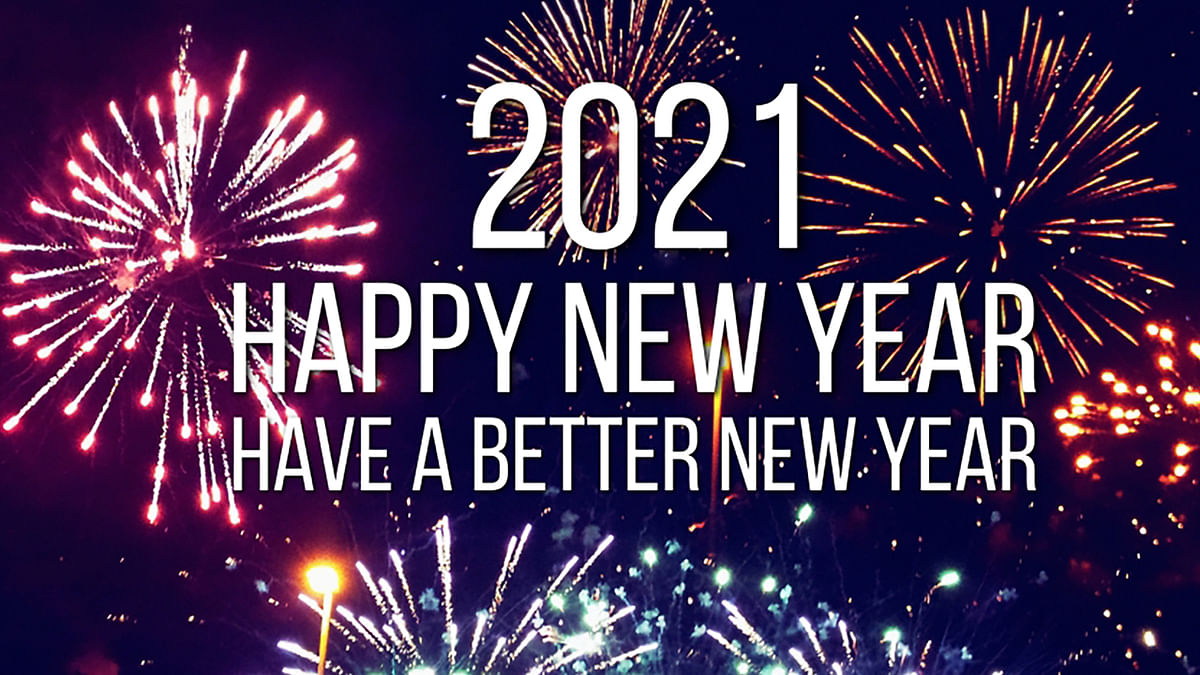 Happy New Year 2021 Wishes, Images, Quotes, Messages, Greetings, SMS, Whatsapp, Facebook, Status, Pics, HD Photos, Wallpaper, GIF, Stickers 4