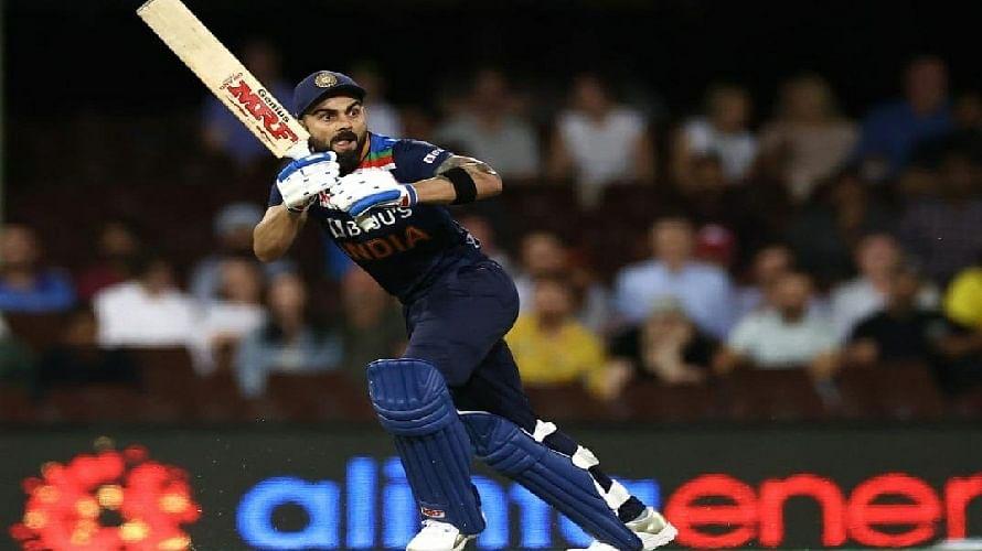 ICC ODI Ranking : आईसीसी वनडे रैंकिंग में विराट कोहली नंबर वन, रोहित शर्मा दूसरे नंबर पर बरकरार