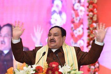 UP Panchayat Chunav : यूपी में पंचायत चुनाव के पहले भाजपा अध्यक्ष नड्डा ने सांसदों-विधायकों पर लगाई लगाम!