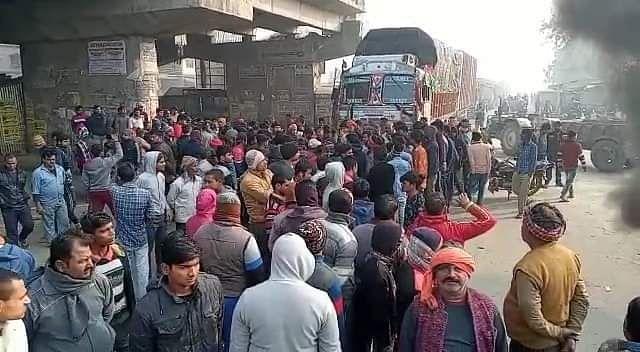 Gopalganj News: बिहार के गोपालगंज में बेलगाम अपराध, 24 घंटे में पत्रकार सहित तीन की गोली मार कर हत्या, भारी बवाल