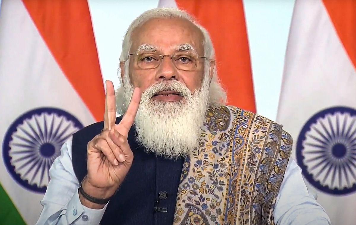 PM Awas Yojana: पीएम मोदी ने UP में 6 लाख लोगों को दी आवास योजना की सौगात, जानें आप कैसे उठा सकते हैं इस योजना का लाभ