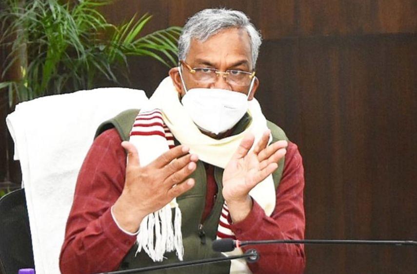 MNREGA के तहत अब 150 दिनों का मिलेगा रोजगार, उत्तराखंड CM रावत ने किया एलान