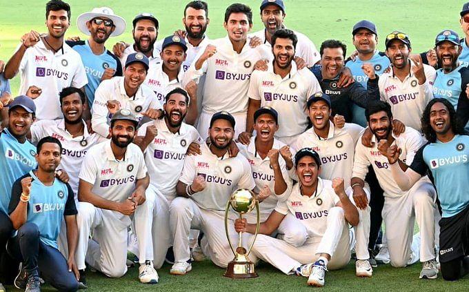 Rishabh Pant ने कहा-यह मेरी जिंदगी का सबसे बड़ा पल, आस्ट्रेलिया पर जीत के बाद जाहिर की खुशी