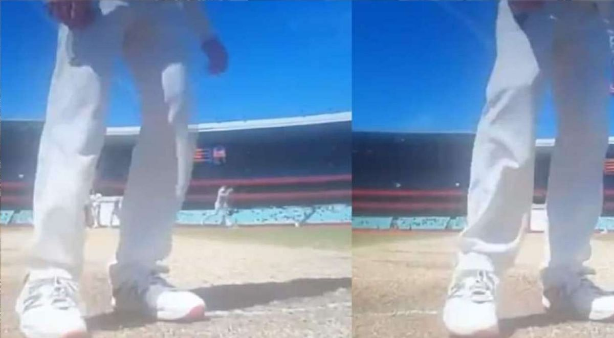 India vs Australia : स्मिथ ने टीम इंडिया को हराने के लिए चली ऐसी गंदी चाल, पंत के खिलाफ साजिश पर भड़के फैन्स