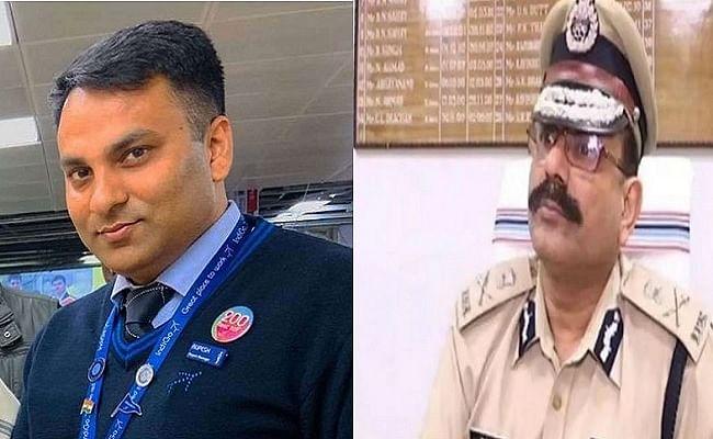 इंडिगो मैनेजर रूपेश सिंह हत्याकांंड पर बिहार DGP ने किया बड़ा दावा, जानें किस एंगल पर काम कर रही पुलिस