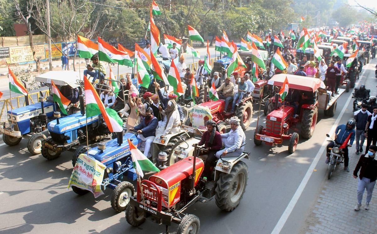 Violence in Farmers Protest : ट्रैक्टर परेड के लिए इस तरह भरे गये मुफ्त में डीजल, 'फ्री डीजल सेवा' का वीडियो वायरल