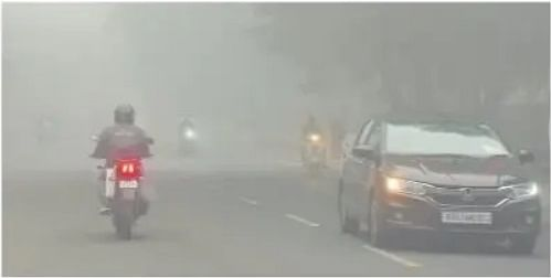 Bihar Weather Alert : पूरे बिहार में पड़ रही कड़ाके की ठंड, गया सबसे कोल्ड, एक की मौत