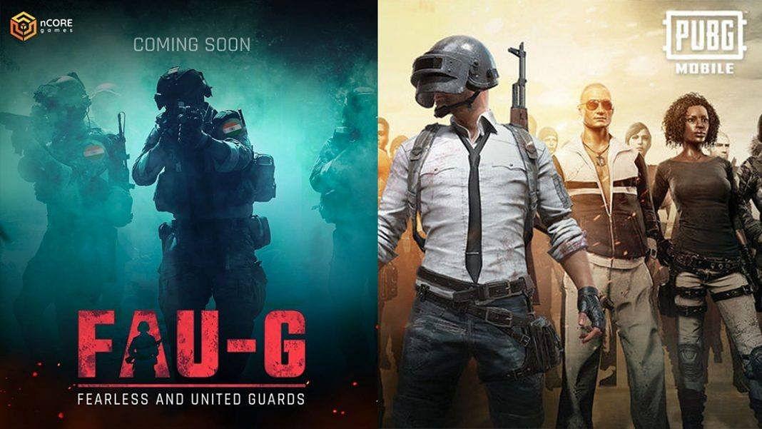 PUBG vs FAU-G : भारत में पहले किस Mobile Gaming App की होगी एंट्री, जानिए यहां