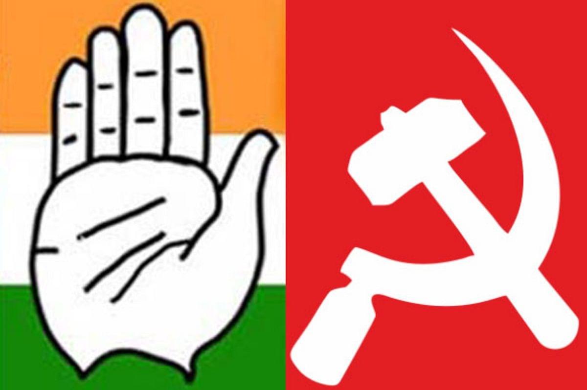 West Bengal Election 2021: कांग्रेस नेता वामदलों से चाहते हैं गठबंधन, जमीनी स्तर पर जारी है टकराव
