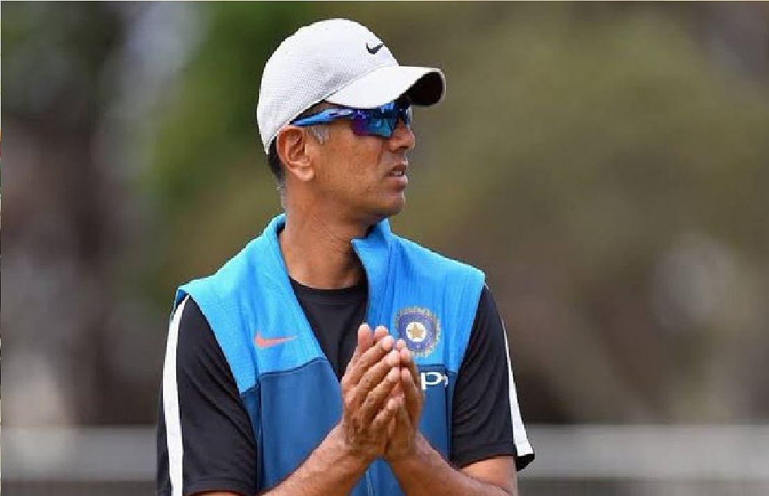 IND vs AUS : टीम इंडिया की जीत के बाद आखिर क्यों हो रही है राहुल द्रविड को 'मैन ऑफ द सीरीज' देने की मांग