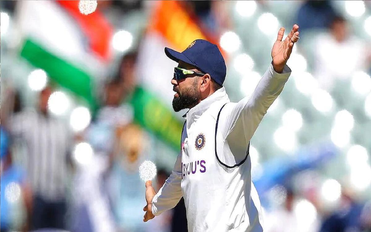 ICC Test Rankings : टेस्ट रैंकिंग में विराट कोहली को दो स्थान का नुकसान, विलियमसन का नंबर वन पर कब्जा