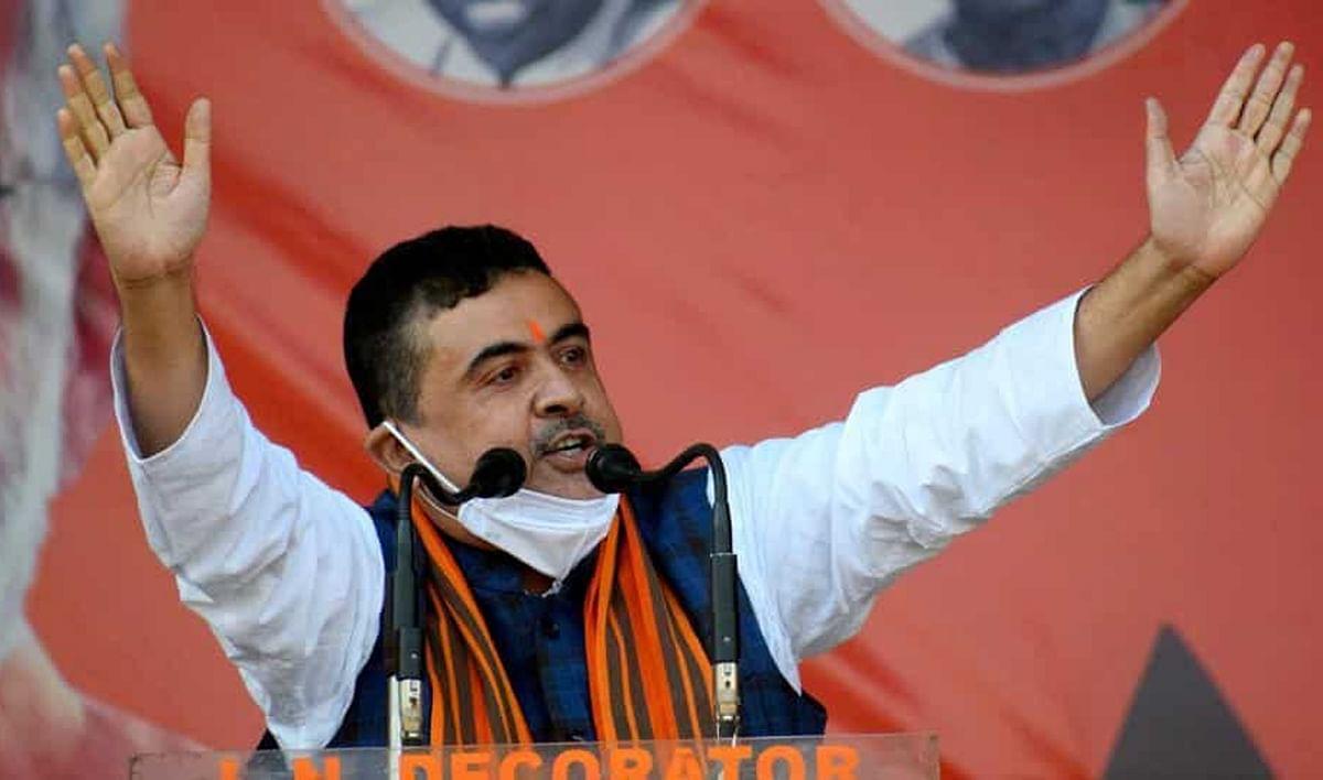 शुभेंदु अधिकारी का सवाल, TMC के और भी MLA छोड़ेंगे पार्टी, क्या ममता उनकी सीटों से भी लड़ेंगी चुनाव