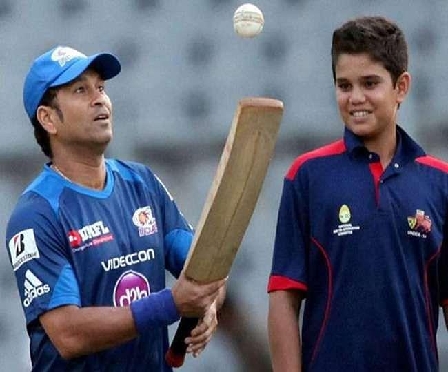 सचिन तेंदुलकर के बेटे अर्जुन ने किया डेब्यू, IPL खेलने का रास्ता हुआ साफ