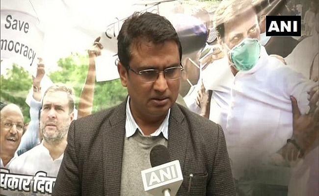 कांग्रेस का संकट बढ़ा रहे कपिल सिब्बल!, दिल्ली कांग्रेस अध्यक्ष अनिल चौधरी का बड़ा आरोप