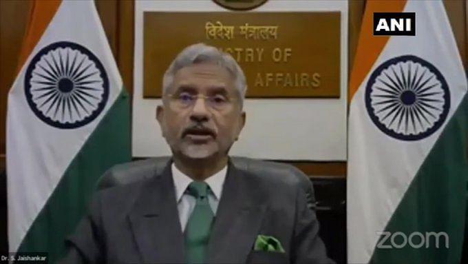 India China Face off news : विदेश मंत्री जयशंकर ने रिश्ते सामान्य करने के लिए दिये आठ मंत्र