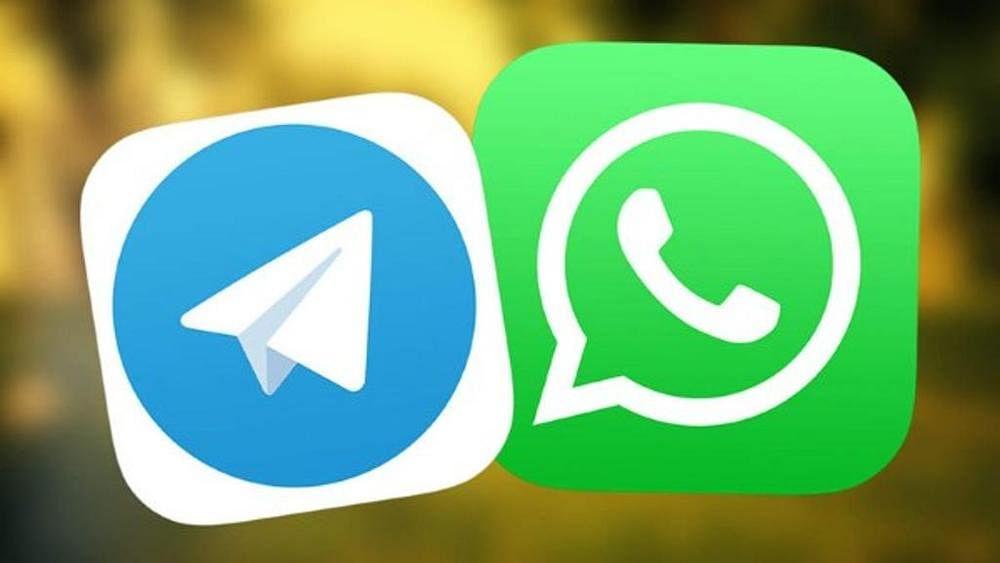 WhatsApp की नयी पॉलिसी से Telegram फायदे में, एशिया में सब्सक्राइबर्स 50 करोड़ के पार