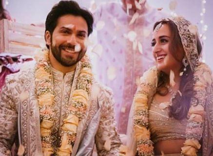 क्या सच में वरुण धवन और विराट कोहली की शादी की शेरवानी में समानताएं है? देखें तसवीरें