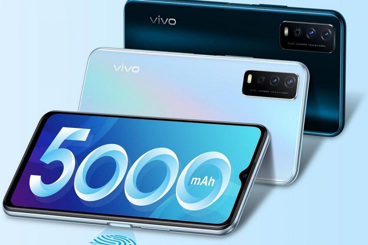 Smartphone Under 10000 : शानदार खूबियों के साथ आया Vivo का सस्ता स्मार्टफोन, साथ मिलेगा JIO Offer