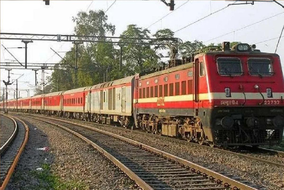 Indian Railways News :  भारतीय रेल की 65 फीसद ट्रेन पटरी पर, पढ़ें आगे क्या है रणनीति