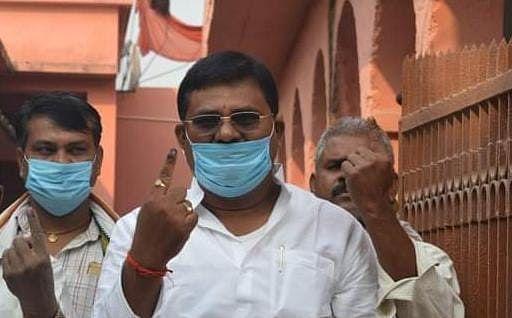 खुद हार गए थे Bihar Chunav 2020, अब बिहार में JDU की नैय्या लगाएंगे पार ! जानिए Nitish Kumar के नए सेनापति उमेश कुशवाहा के बारे में..