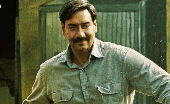 क्या अजय देवगन की बात अनसुनी कर दी राजामौली ने... साउथ की फ़िल्म RRR से भिड़ेंगे एक्टर