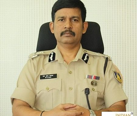 Bihar News: एमआर नायक बने बिहार के पहले ट्रैफिक आइजी, सात IPS पदाधिकारियों का हुआ तबादला