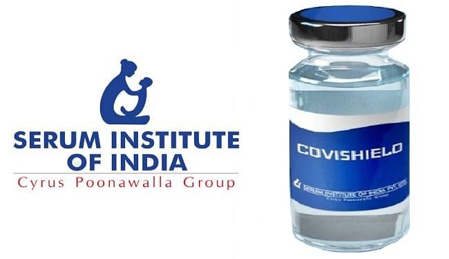 DCGI ने सीरम इंस्टीट्यूट को दी कोविड-19 वैक्सीन 'कोविशील्ड' के निर्माण की अनुमति