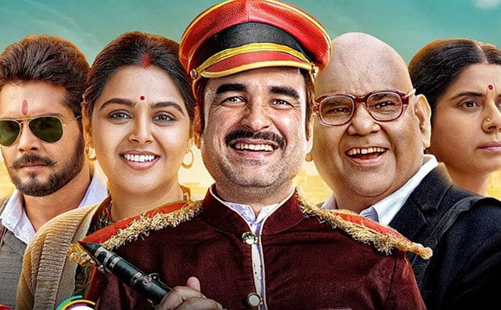 Kaagaz Movie Review: मनोरंजन की कसौटी पर औसत रह गयी