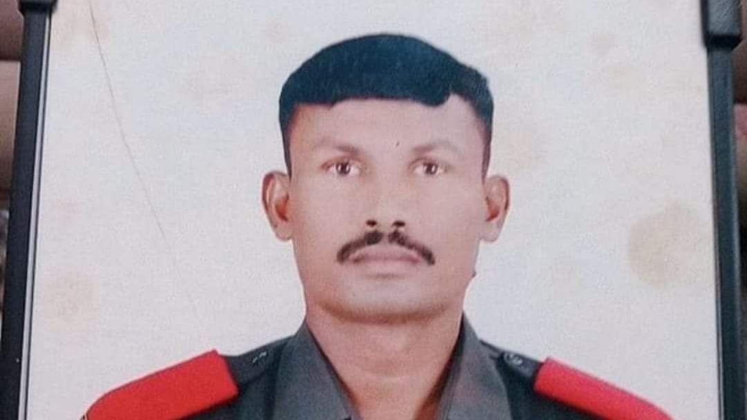 गलवान घाटी पर रक्षा करते हुए शहीद हुआ जवान, बिहार रेजिमेंट के इस अफसर से थर थर कांपती थी चीनी सेना