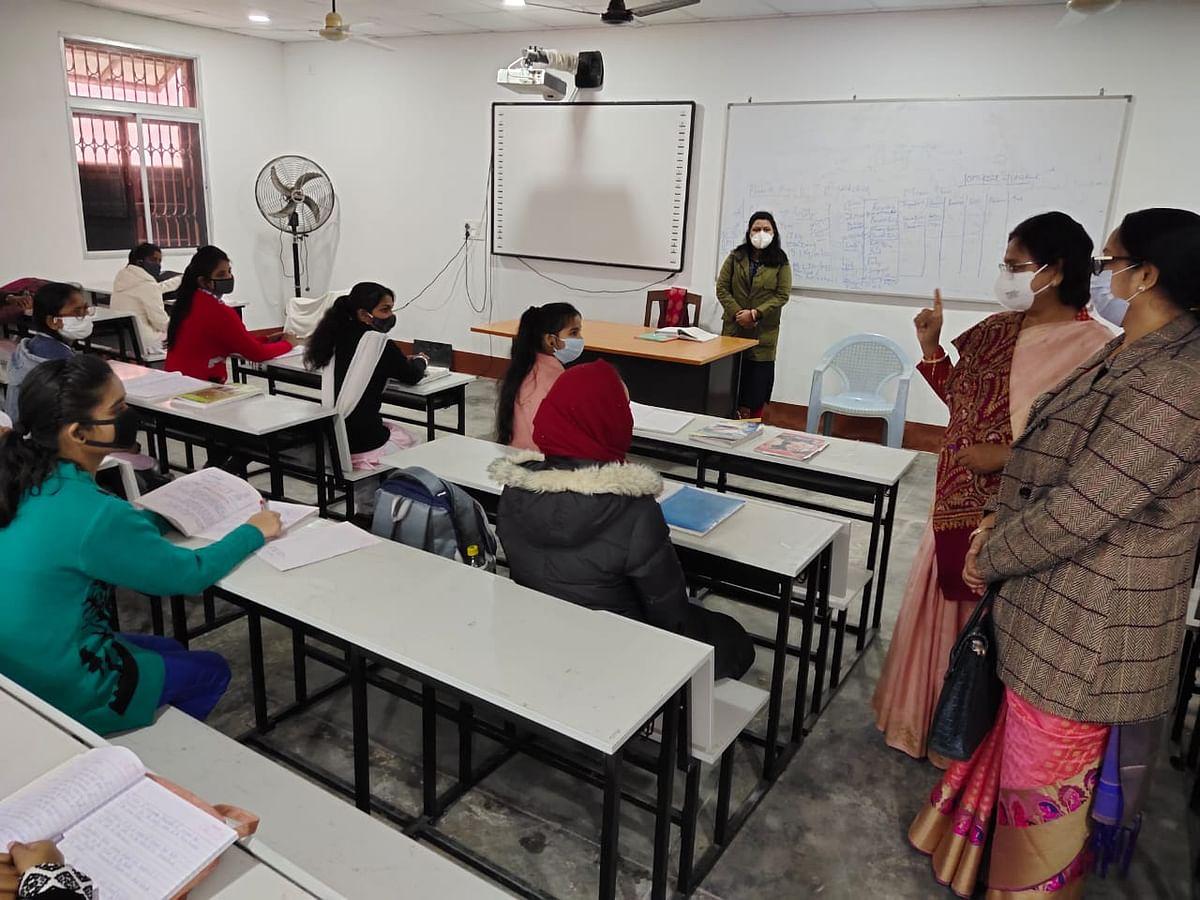Bihar Board Exam 2021: मैट्रिक-इंटर के परीक्षार्थी ध्यान दें, इस बार भी जूता-मोजा रहेगा बैन, पढ़ें- परीक्षा को लेकर जारी दिशा-निर्देश