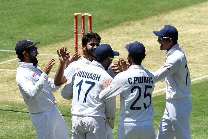 IND vs AUS: लेग साइड में ऑस्ट्रेलियाई खिलाड़ियों को कैसे फंसाना है, जुलाई में ही बन गयी थी योजना