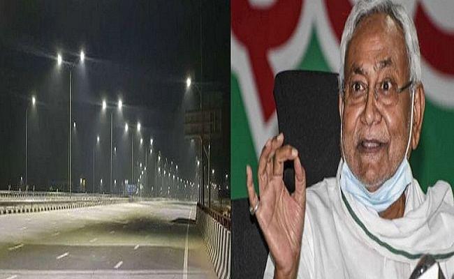 नीतीश कुमार अगले महीने करेंगे पांच स्टेट हाइवे का उदघाटन, आधा दर्जन सड़क परियोजना का काम अंतिम चरण में