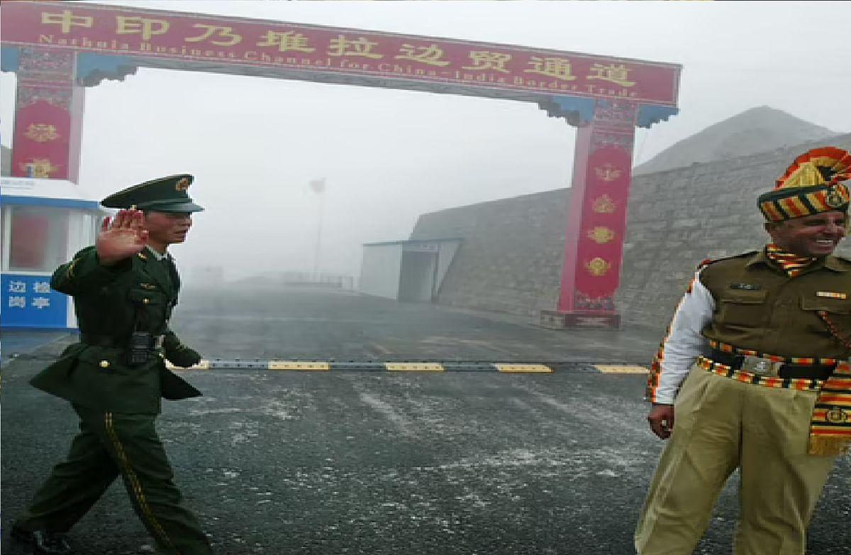 India-China Standoff : LAC पर विवाद सुलझाने को लेकर दोनों देशों के बीच फिर होगी बातचीत