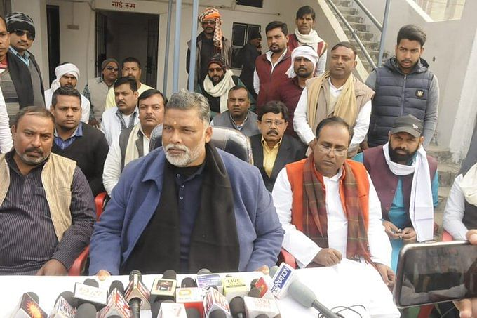 Patna Murder Case: Indigo स्टेशन मैनेजर हत्याकांड में कोर्ट जाएंगे पप्पू यादव, कहा- मोबाइल की कॉल डिटेल हो सार्वजनिक