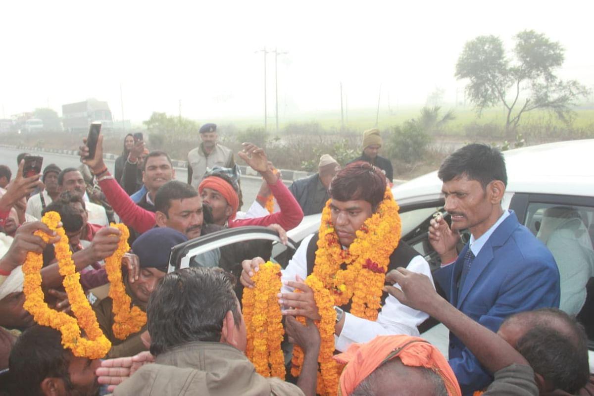 Bihar MLC Election: VIP सुप्रीमो मुकेश सहनी ने ठुकराया BJP का ऑफर, उपचुनाव से नहीं बनेंगे MLC