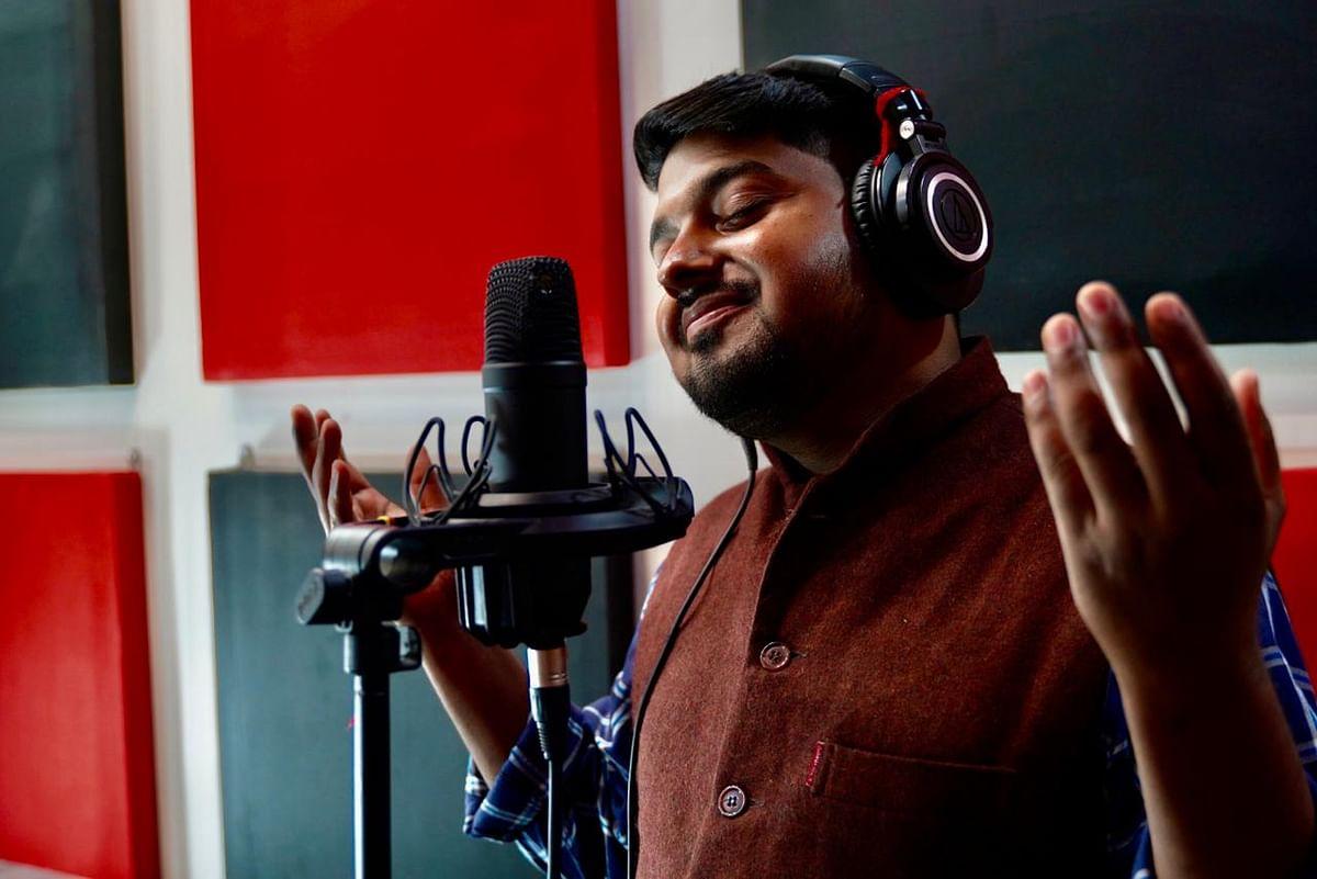 Republic Day 2021 : भारत हो रहा आत्मनिर्भर... समस्तीपुर के सिंगर हिमांशु के इस गीत से गूंजेगा राजपथ, 140 देशों में होगा लाइव प्रसारण