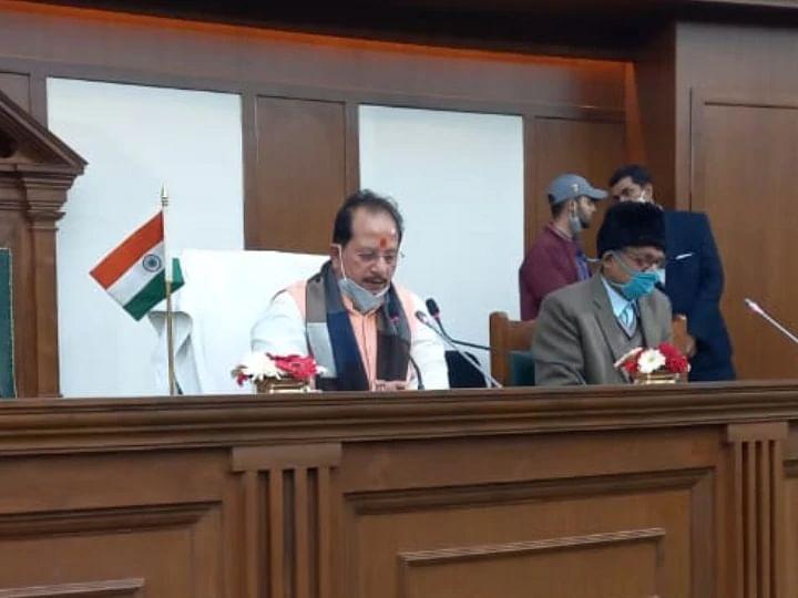बिहार विधानसभा सचिवालय में ड्रेस कोड का होगा सख्ती से पालन, स्पीकर ने कर्मियों को पढ़ाया अनुशासन का पाठ