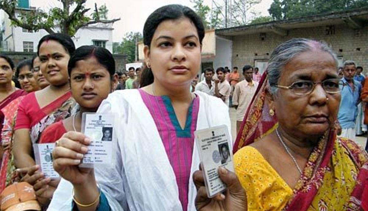 Final Voter List Published: पश्चिम बंगाल में 20 लाख से अधिक नये मतदाता जुड़े, 6 लाख हटाये गये
