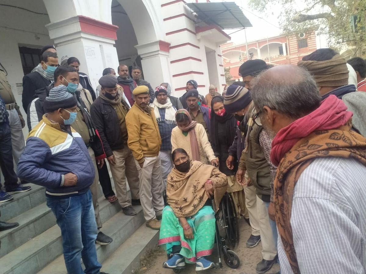 Bihar News: JDU नेता हत्याकांड में पूर्व RJD विधायक कुंती देवी को उम्रकैद , पति भी जेल में, बेटा मौजूदा MLA
