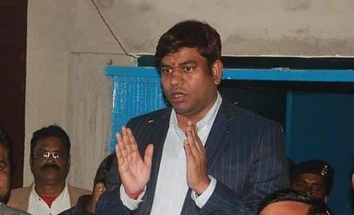Bihar News : चिराग पासवान ने उठाया नीतीश सरकार पर सवाल तो मुकेश सहनी ने संभाला मोर्चा, कहा- 'विपक्ष की भाषा बोल रहे हैं लोजपा नेता'