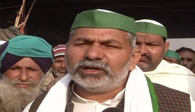 अब बिहार की तरफ कूच करेगा किसान आंदोलन, महापंचायत में शामिल होने आ रहे राकेश टिकैत