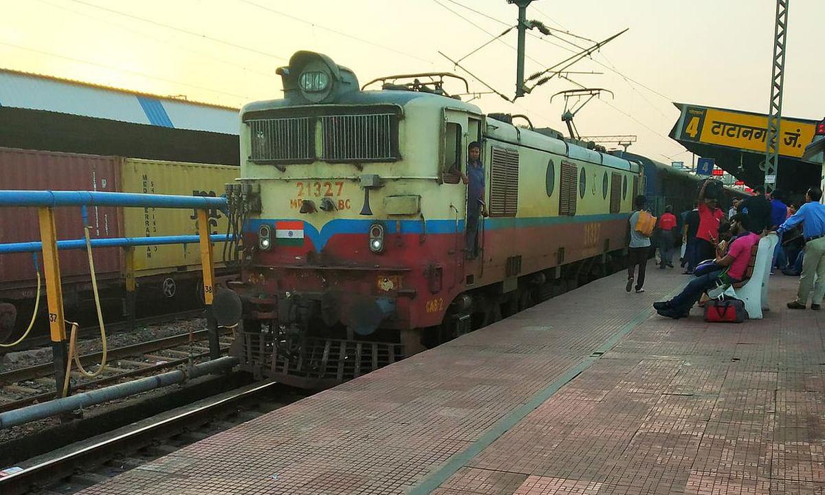 IRCTC/Indian Railways News : राउरकेला से टाटानगर के बीच पैसेंजर ट्रेनें नहीं चलने से मकर पर्व का रंग पड़ने लगा फीका, ग्रामीण हो रहे मायूस