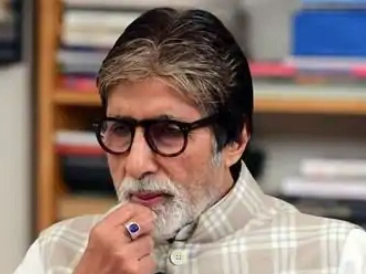 अमिताभ बच्चन का नया ट्वीट- इलाहाबाद वाले अपने घर के बारे में बताई यह रोचक बात
